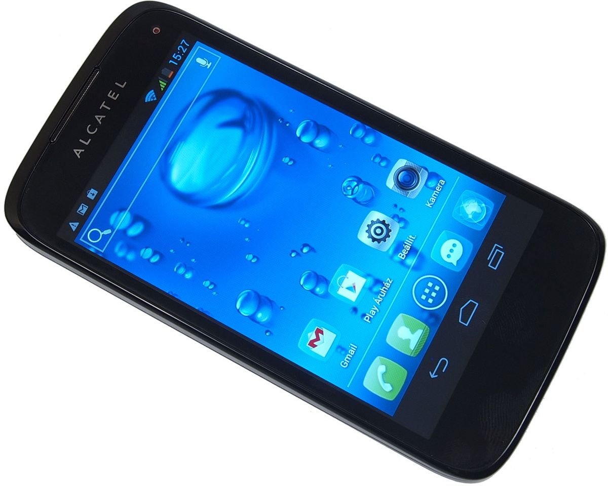 Получаем root на Alcatel One Touch Flash | …