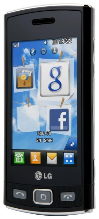 Игры На Телефон Lg Gm360