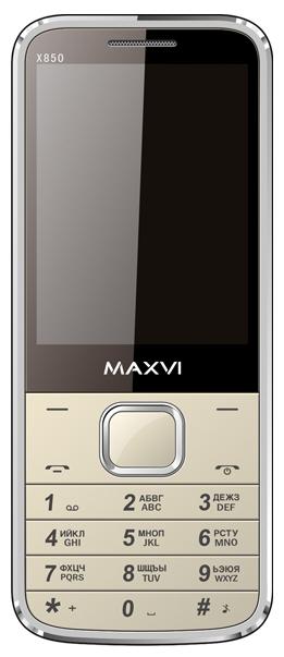 Скачать игры на телефон Maxvi X850