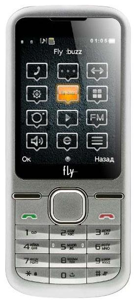 Скачать на телефон Fly Ds123 игры